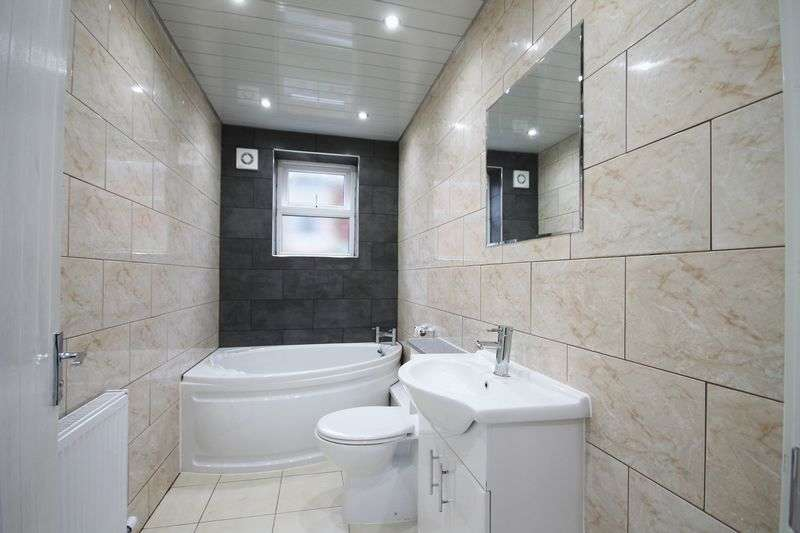 3 Bedrooms Semi Detached House for sale in Greenhill Avenue, Bolton, Lancashire.