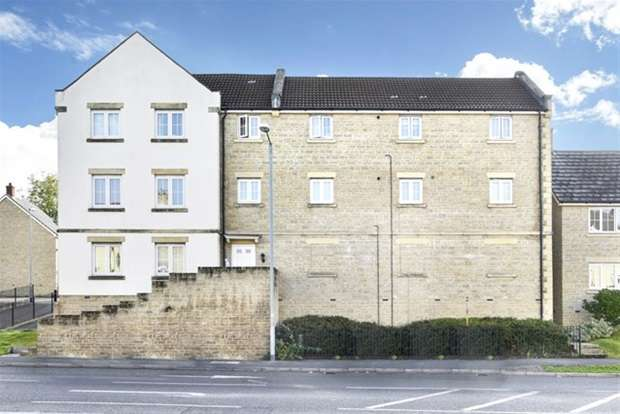 2 Bedrooms Flat for sale in New Road, Frome
