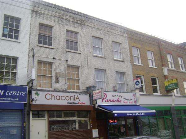 Commercial Property for sale in Deptford High Street, Deptford