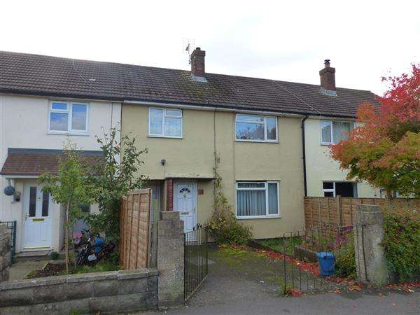 3 Bedrooms Terraced House for sale in Pembroke Road, Bulwark, Chepstow