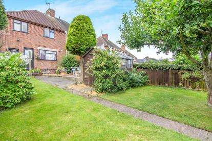 3 Bedrooms Semi Detached House for sale in Sandy Lane, Fillongley, Coventry, Warwickshire