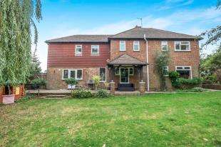 4 Bedrooms Detached House for sale in Broadfield Road, Loose, Maidstone, Kent