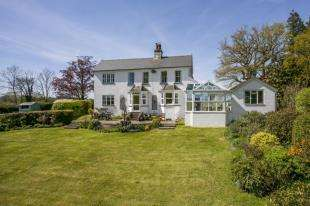 4 Bedrooms Detached House for sale in Heathfield Road, Burwash, Etchingham, East Sussex