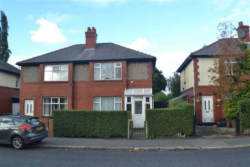 2 Bedrooms Property for sale in Dewsnap Lane, Dukinfield, Cheshire, SK16
