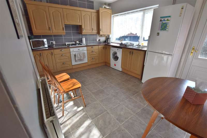 2 Bedrooms House for sale in Argyle Street, Heywood