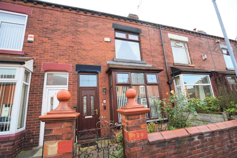 2 Bedrooms Terraced House for sale in Normanby Street, Morris Green
