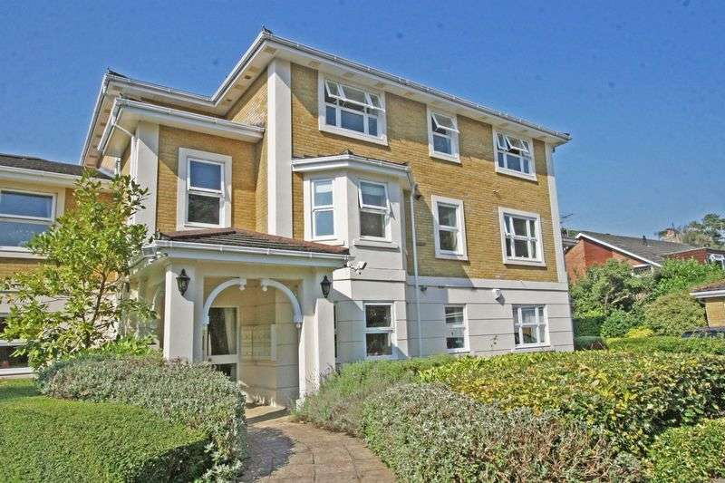 3 Bedrooms Flat for sale in Sovereign Beeches, Green Lane, Farnham Common, Buckinghamshire SL2