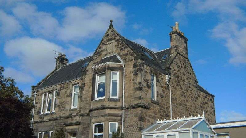 4 Bedrooms Property for sale in Victoria Road, Kirkcaldy