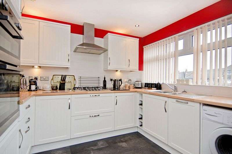 2 Bedrooms Terraced House for sale in Well Lane, Great Wyrley