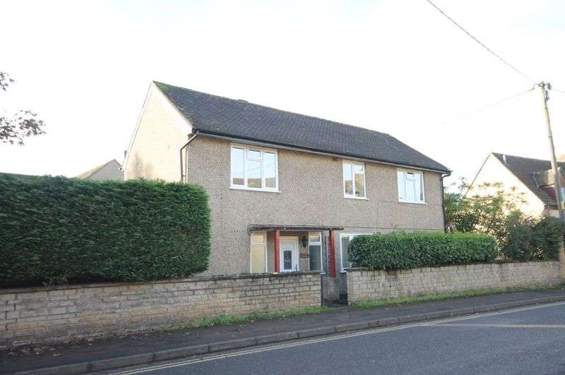 4 Bedrooms Detached House for sale in KIDLINGTON