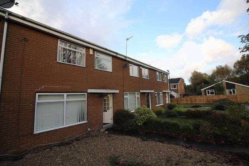 3 Bedrooms House for sale in Warwick Court, Newcastle Upon Tyne