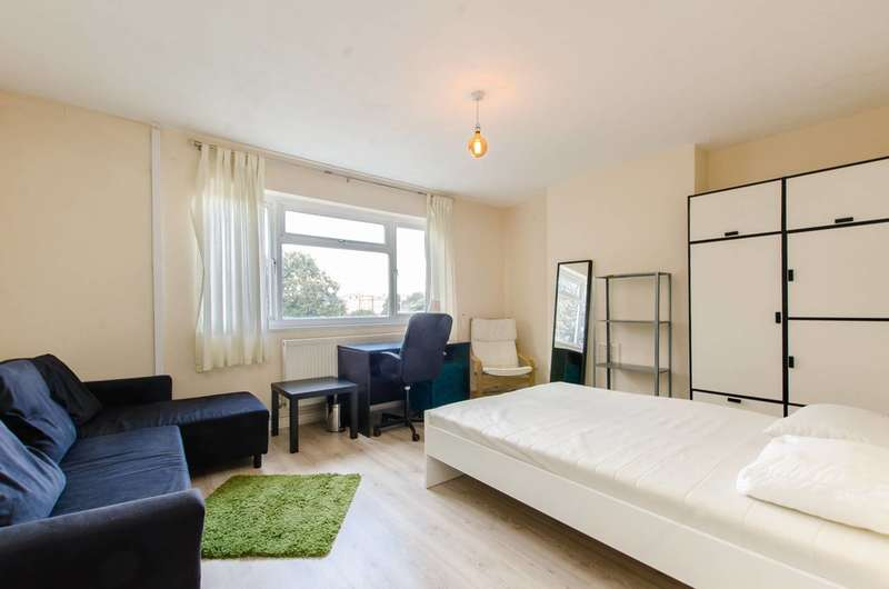 3 Bedrooms Maisonette Flat for sale in Hobbs Place, Hoxton, N1
