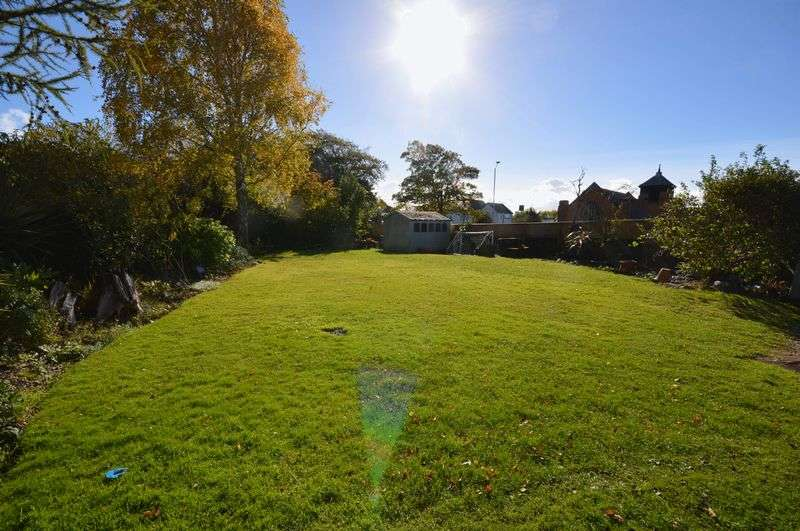 Land Commercial for sale in Darmonds Green, West Kirby