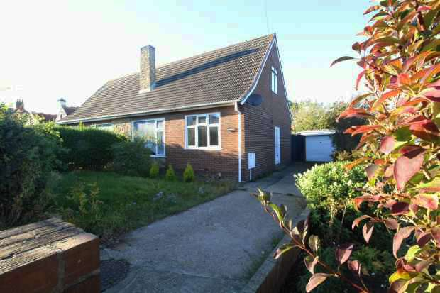 3 Bedrooms Bungalow for sale in Lowdale Lane, Hartlepool, Uk, Cleveland, TS24 9RL