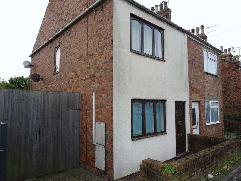 2 Bedrooms Terraced House for sale in Little London, Spalding