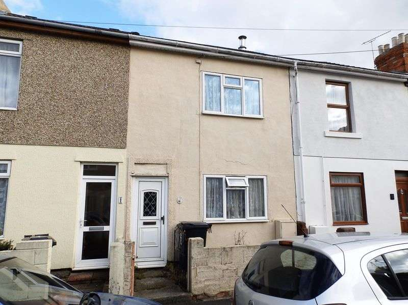 2 Bedrooms Terraced House for sale in Suffolk Street, Gorse Hill