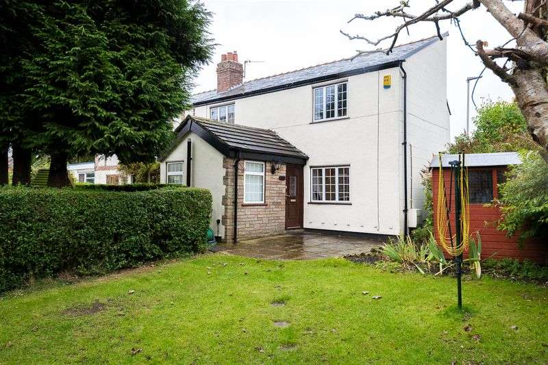 3 Bedrooms Semi Detached House for sale in Appley Lane North, Appley Bridge