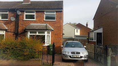 2 Bedrooms Semi Detached House for sale in Annis Road, Alderley Edge, Cheshire, Uk