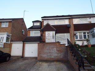 5 Bedrooms Semi Detached House for sale in Nightingale Road, Selsdon, South Croydon