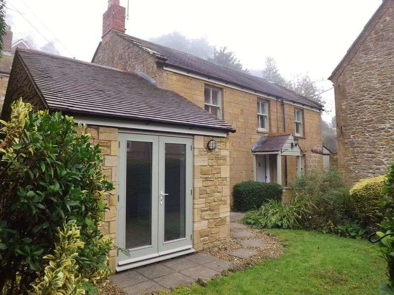 4 Bedrooms Detached House for sale in Lower Odcombe, Odcombe