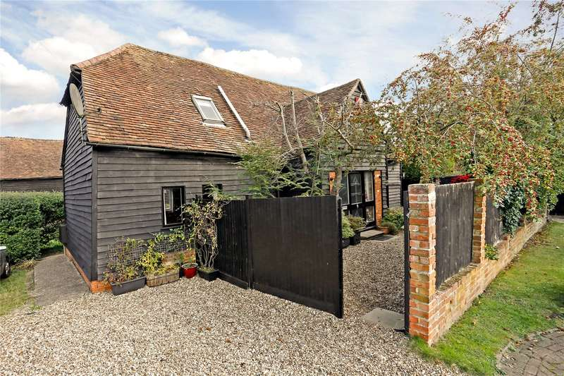3 Bedrooms Barn Conversion Character Property for sale in Lye Green Road, Chesham, Buckinghamshire, HP5