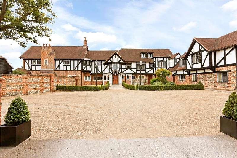 3 Bedrooms House for sale in Ponds House, Rawlings Lane, Seer Green, Beaconsfield, HP9