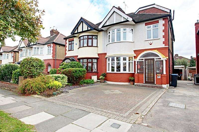 4 Bedrooms Property for sale in Riversfield Road, Enfield