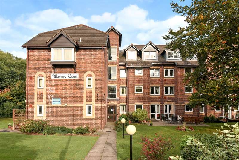 2 Bedrooms Retirement Property for sale in Masters Court, Wood Lane, Ruislip, Middlesex, HA4