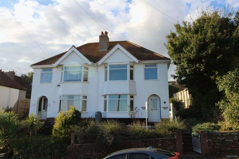 3 Bedrooms Detached House for sale in David Road,