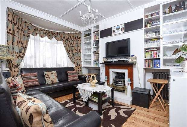 5 Bedrooms Terraced House for sale in Bramcote Avenue, Mitcham, Surrey, CR4