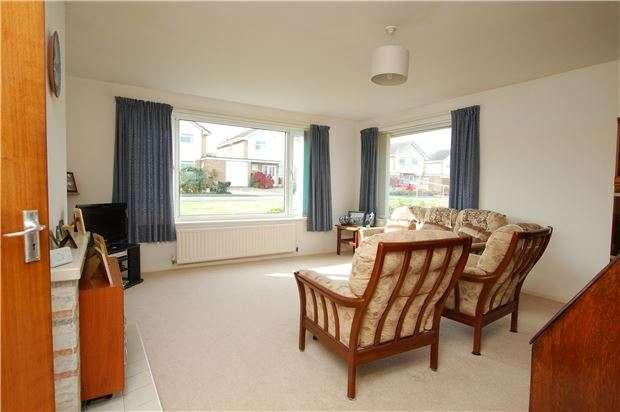 2 Bedrooms Detached House for sale in Hurn Lane, Keynsham, BRISTOL, BS31 1RS