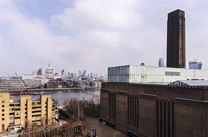 3 Bedrooms Flat for sale in Block A Neo Bankside, 50 Holland Street, London, SE1