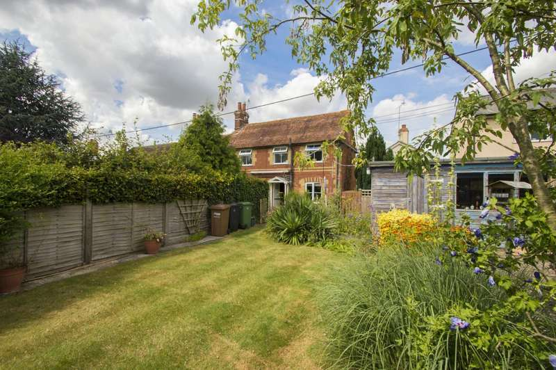 2 Bedrooms Detached House for sale in Littleworth Road, Benson, Wallingford, OX10