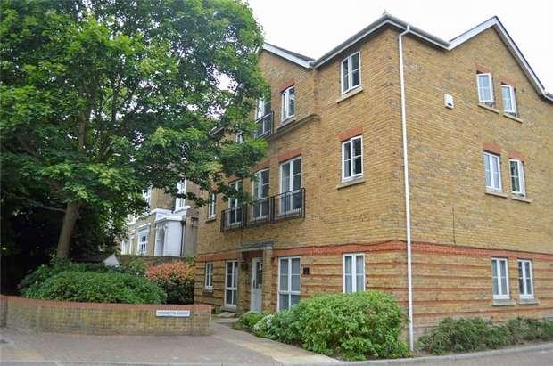1 Bedroom Flat for sale in Henrietta Court, 263 Richmond Road, St Margarets, Twickenham
