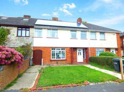 4 Bedrooms Terraced House for sale in Gosport, Hampshire