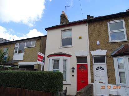 3 Bedrooms End Of Terrace House for sale in South, Woodford, London