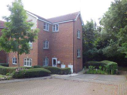 2 Bedrooms Flat for sale in Oast House Croft, Robin Hood, Wakefield, West Yorkshire