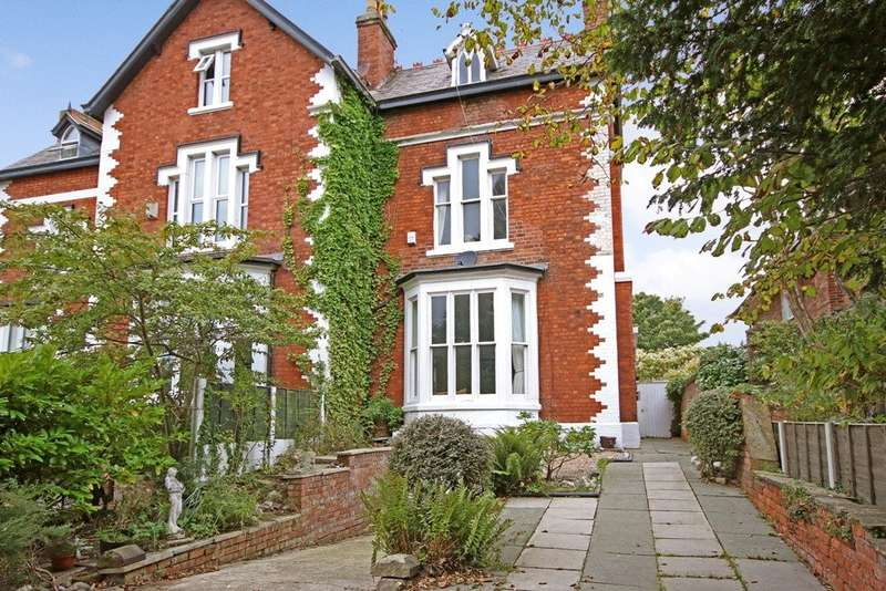 3 Bedrooms Semi Detached House for sale in Lulworth Road, Birkdale, Southport