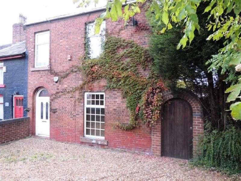 3 Bedrooms Property for sale in Reddish Lane, Debdale Park, Manchester