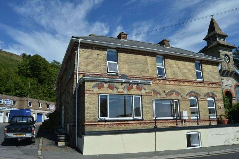 3 Bedrooms Cottage House for sale in Mitchell Avenue, Ventnor