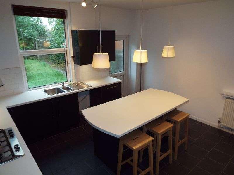 3 Bedrooms Terraced House for sale in Brookfield Road, Hockley, Birmingham, B18 7JG