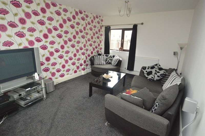 4 Bedrooms Semi Detached House for sale in Appleton Road, Blidworth