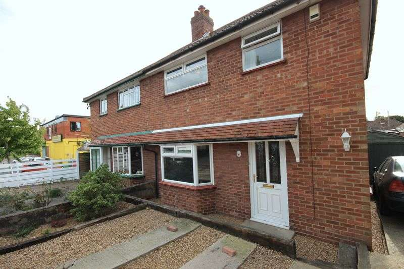 3 Bedrooms Semi Detached House for sale in The Grove, Norwich