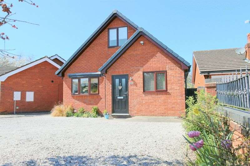 3 Bedrooms Detached House for sale in Millbeck Close, Weston