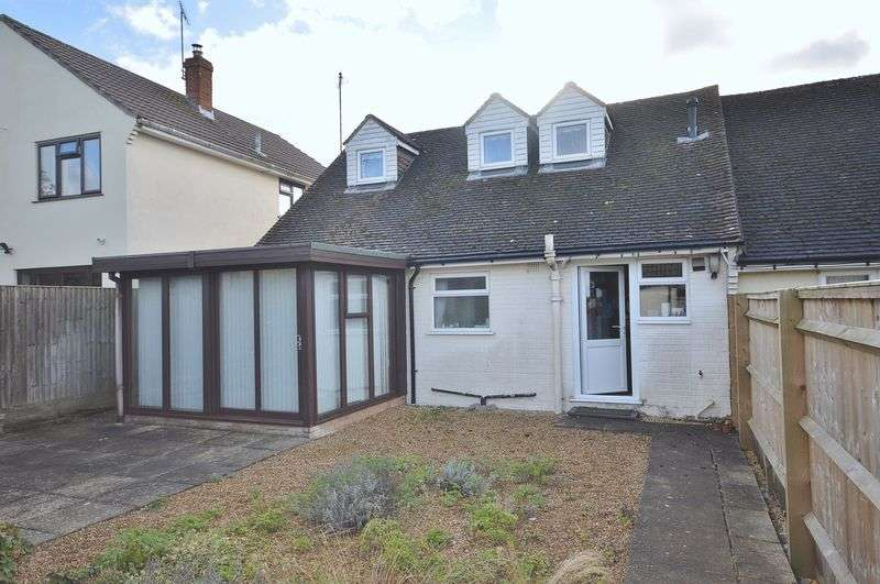 3 Bedrooms Semi Detached Bungalow for sale in LACEY GREEN