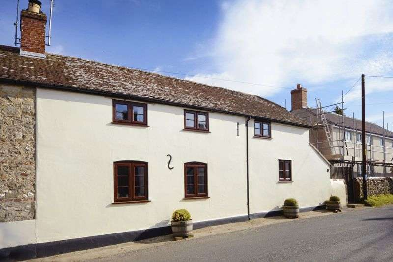 2 Bedrooms Cottage House for sale in High Street, Winfrith Newburgh, DT2