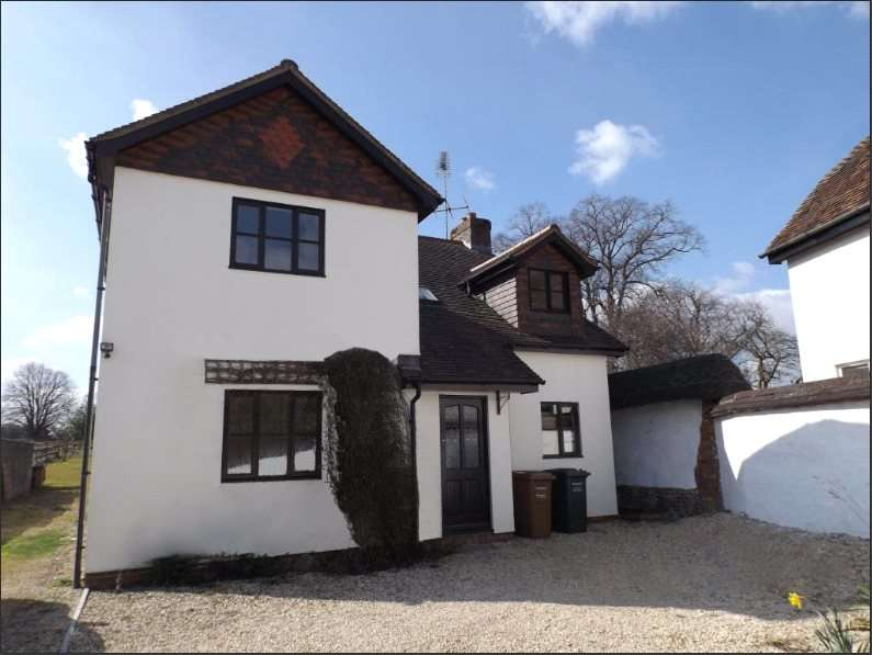 4 Bedrooms Detached House for sale in Station Road, Over Wallop, Stockbridge, SO20