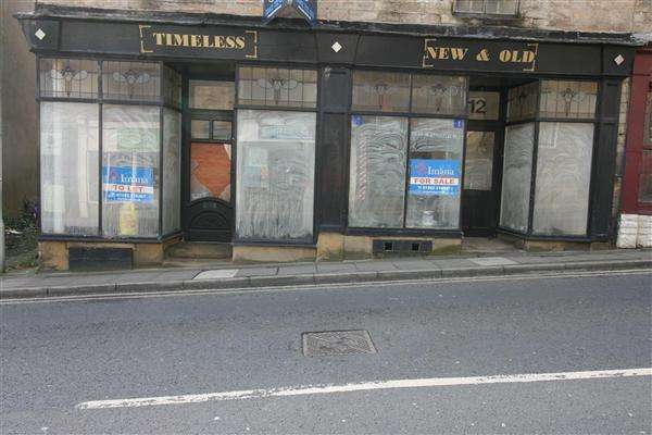 Commercial Property for sale in Burnley Road, Padiham