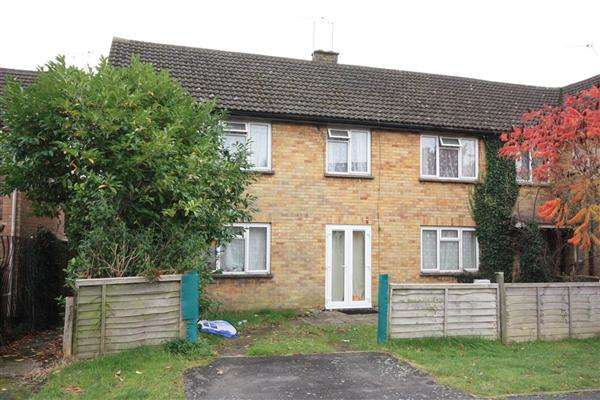 2 Bedrooms Property for sale in Sutton Field, Whitehill