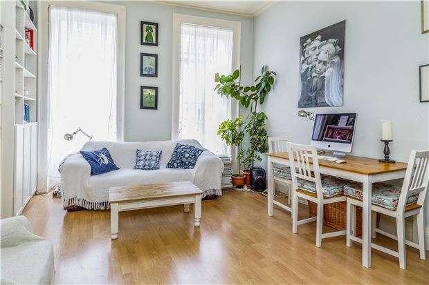 1 Bedroom Flat for sale in New King Street, BATH, Somerset, BA1